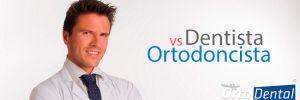 La Diferencia entre Dentista y Ortodoncista