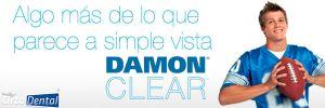 Brackets Damon Clear Estéticos: Ventajas del Tratamiento