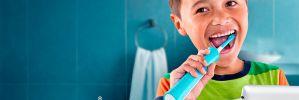 Cepillo Eléctrico en Ortodoncia: La Mejor Opción para la Higiene con Brackets