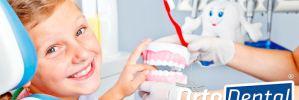 ¿Cuál es la Edad Ideal para llevar a los Niños con el Ortodoncista?