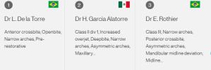 """El Dr Héctor García Alatorre obtuvo el """"Invisalign Peer Review Award"""""""