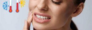 ¿Qué es la Hipersensibilidad Dental?