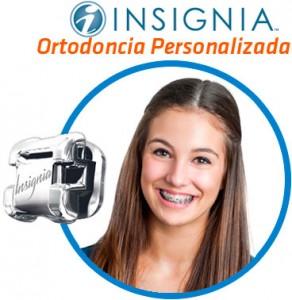 Ortodoncia Insignia en Mexico DF