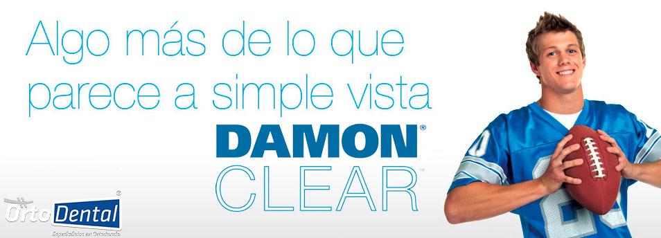 Damo Clear