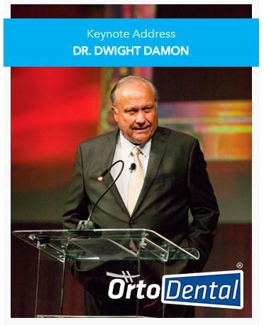 Dr. Dwight Damon