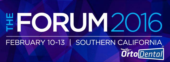 Damon Forum USA 2016