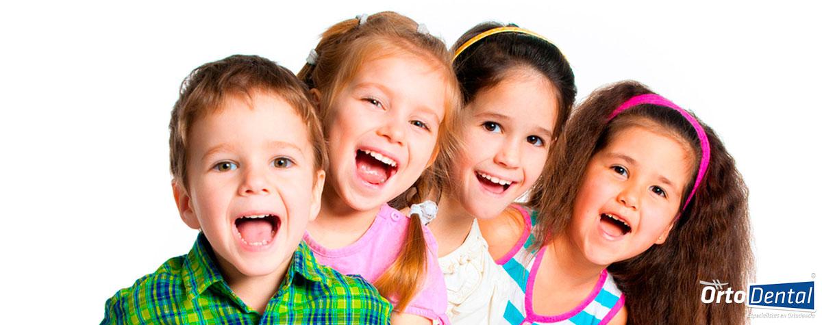 Ortodoncista Niños DF