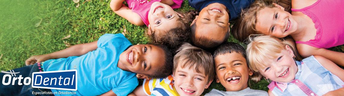 Tratamiento temprano en niños