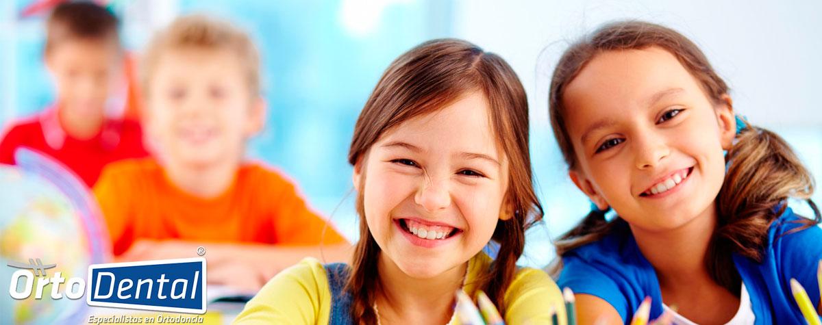 Niños y Ortodoncia Temprana